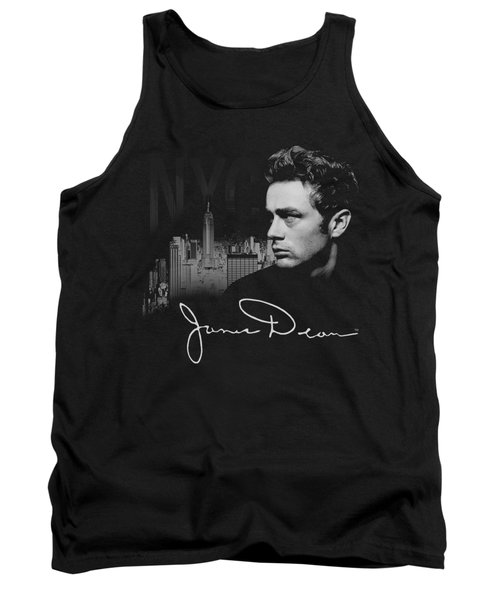Dean - City Life Tank Top by Brand A
