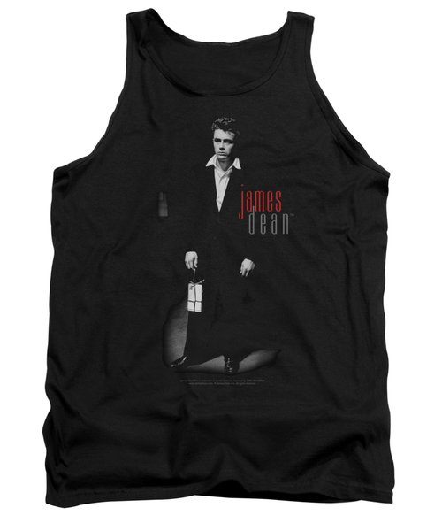 Dean - Love Letters Tank Top by Brand A