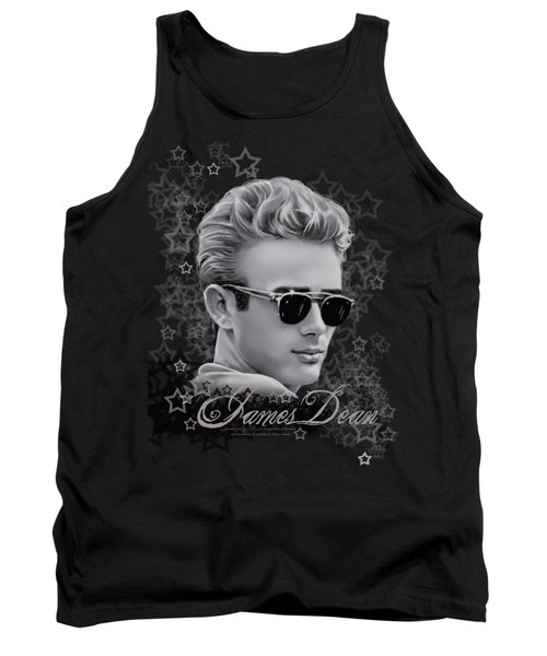 Dean - Movie Star Tank Top