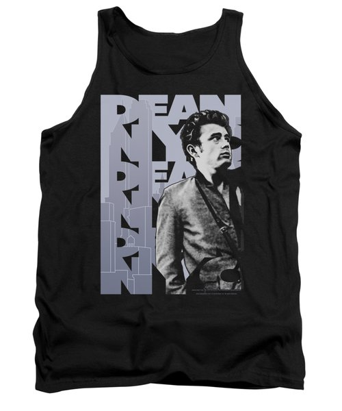 Dean - Nyc Tank Top by Brand A