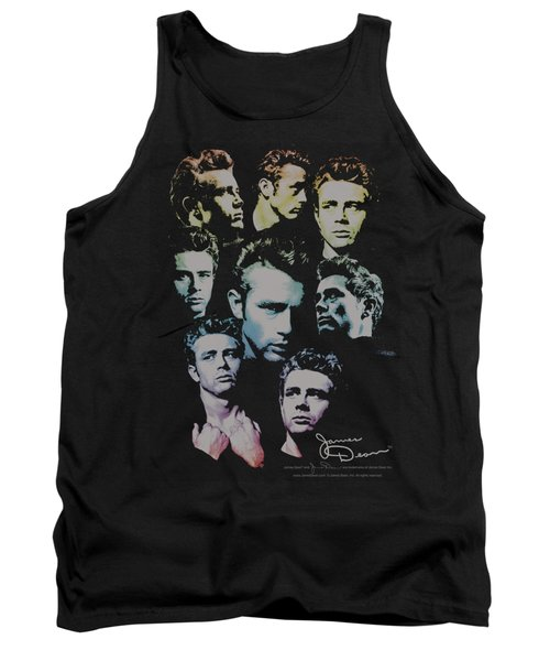 Dean - The Sweater Series Tank Top