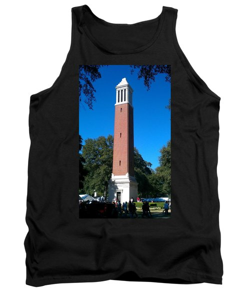 Denny Chimes Tank Top
