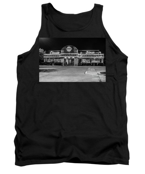 Denny's Classic Diner Tank Top