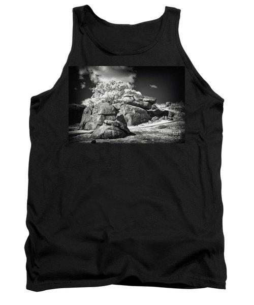 Devils Den - Gettysburg Tank Top