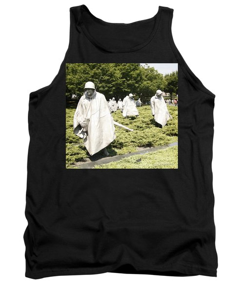 Tank Top featuring the photograph Different Realities by Carol Lynn Coronios