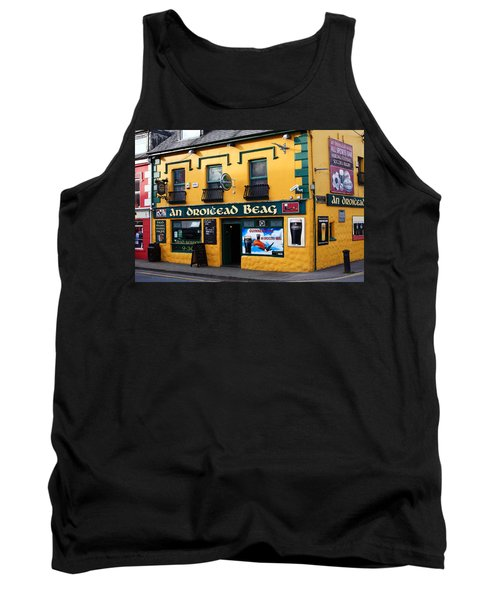 Dingle County Kerry Ireland Tank Top