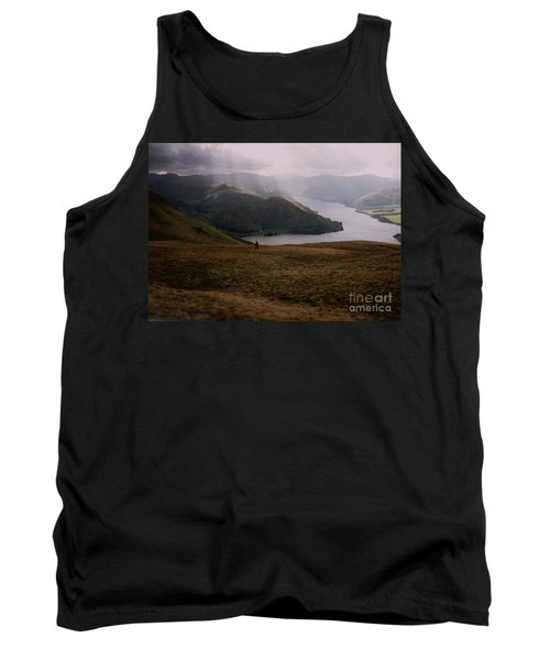 Distant Hills Cumbria Tank Top