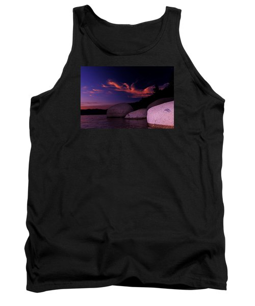 Tank Top featuring the photograph Do You Believe In Dragons? by Sean Sarsfield