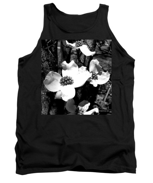 Dogwood 3 Tank Top