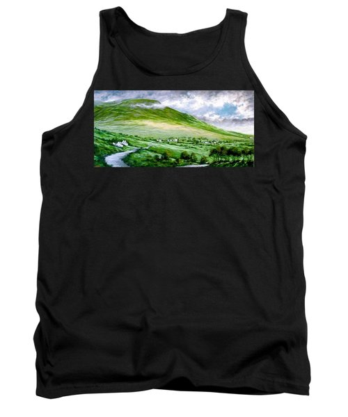 Donegal Hills Tank Top