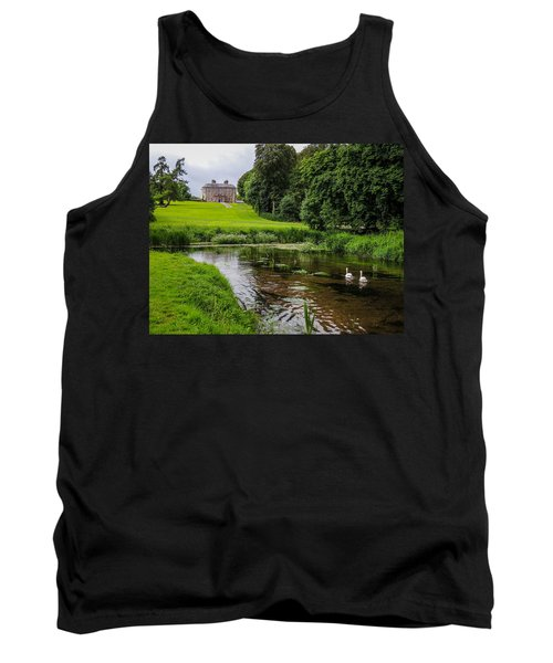 Doneraile Court Estate In County Cork Tank Top
