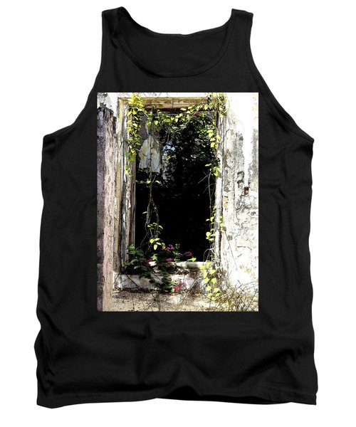 Doorway Delights Tank Top