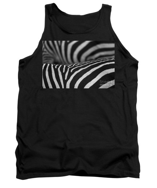Double Vision... Tank Top