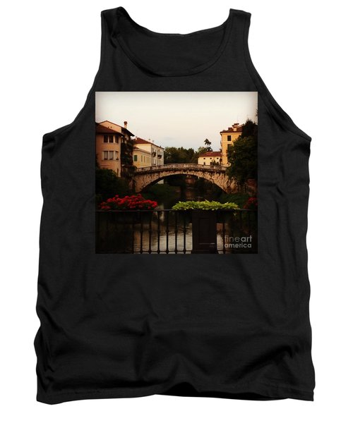 Downtown Vicenza Tank Top