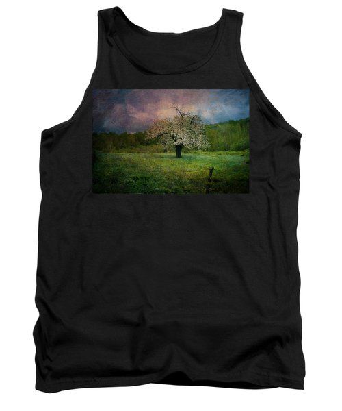 Dream Of Spring Tank Top