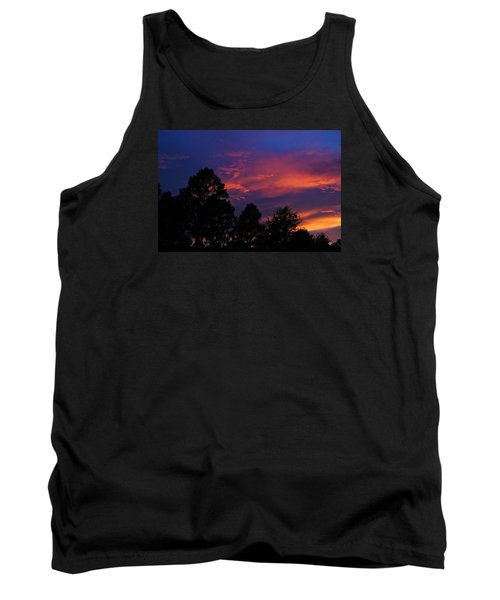 Tank Top featuring the photograph Dreaming Of Mobile by Julie Andel