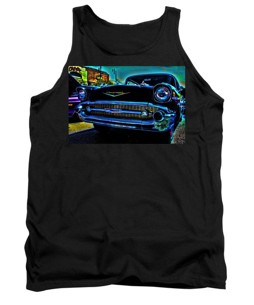 Drive In Special Tank Top