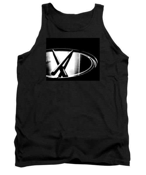 Drumstixs Tank Top