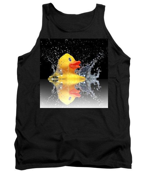 Yellow Duck Tank Top