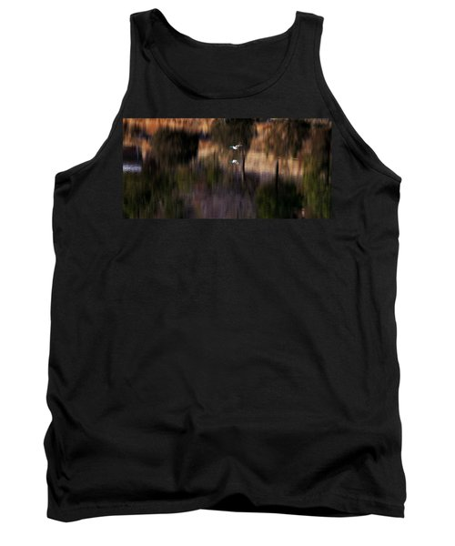 Duck Scape 2 Tank Top