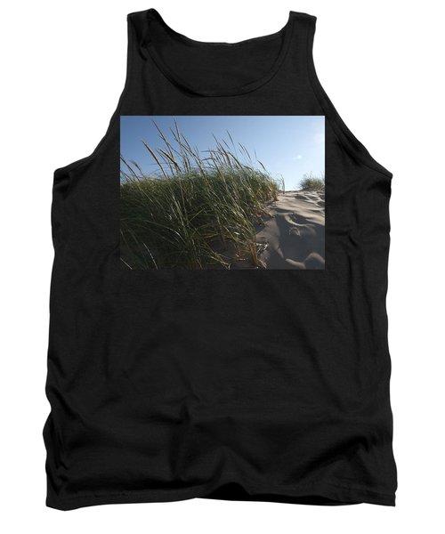 Dune Grass Tank Top
