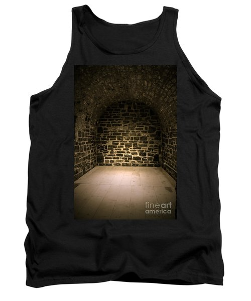 Dungeon Tank Top