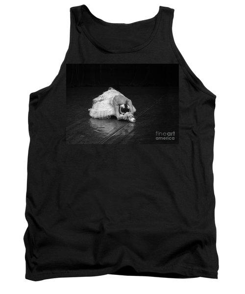 Dying Swan 4. Tank Top