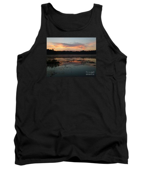 Eagle River Sunrise No.5 Tank Top