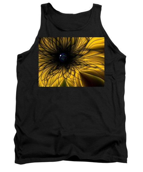 Earth Flower Tank Top