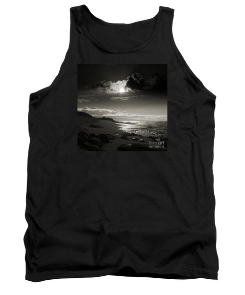 Earth Song Tank Top by Sharon Mau