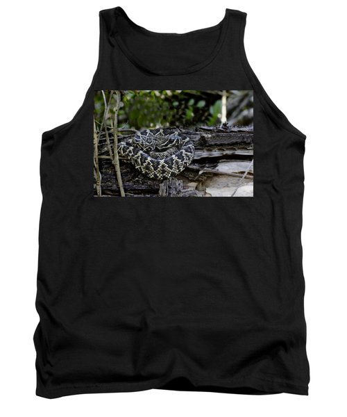 Eastern Diamondback-2 Tank Top