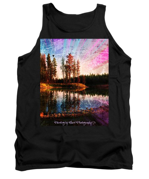 Echo Lake Tank Top