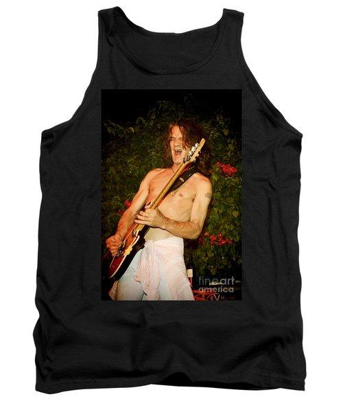 Eddie Van Halen Tank Top