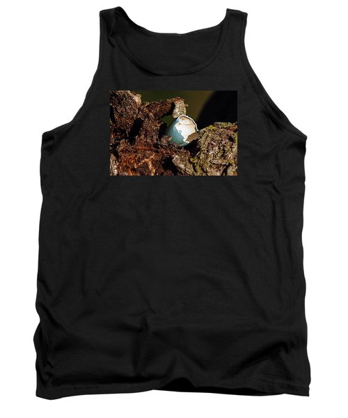 Eggs Of Nature 1 Tank Top