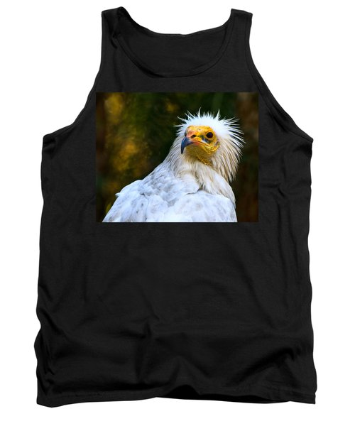 Egyptian Vulture Tank Top
