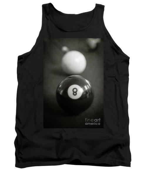 Eight Ball Tank Top