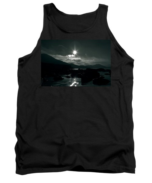 Eight Pointed Star  Tank Top