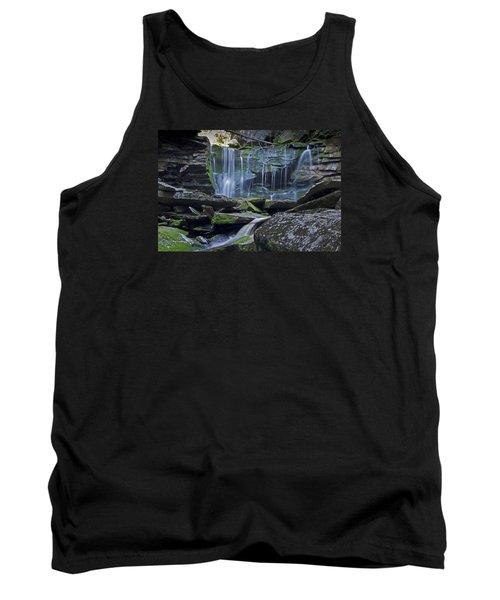 Elakala Falls Number 1 Tank Top