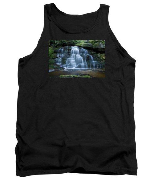 Elakala Falls Number 2 Tank Top