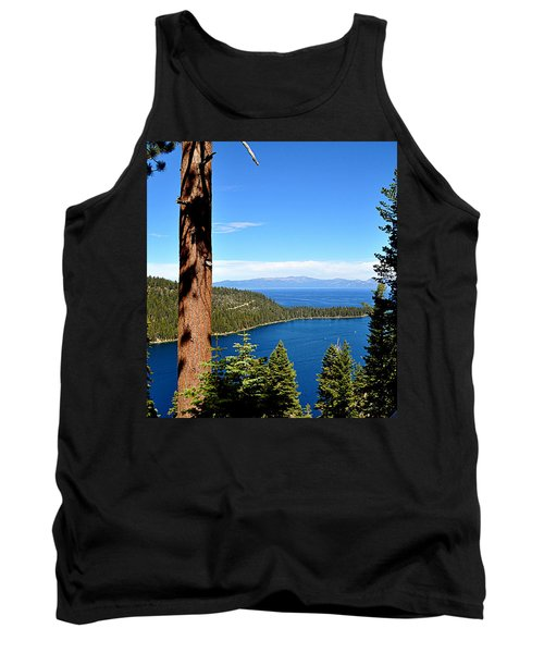 Emerald Bay Tank Top