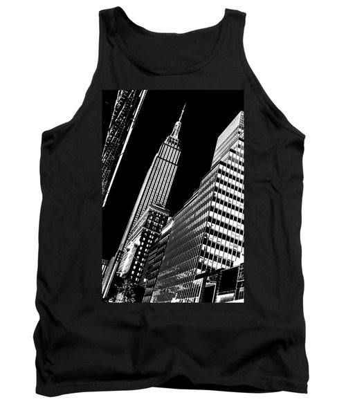 Empire Perspective Tank Top
