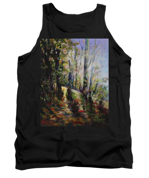 Enchanted Forest Tank Top