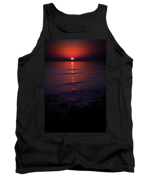 Ending Colors Tank Top