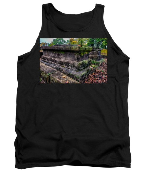 Entombed Tank Top