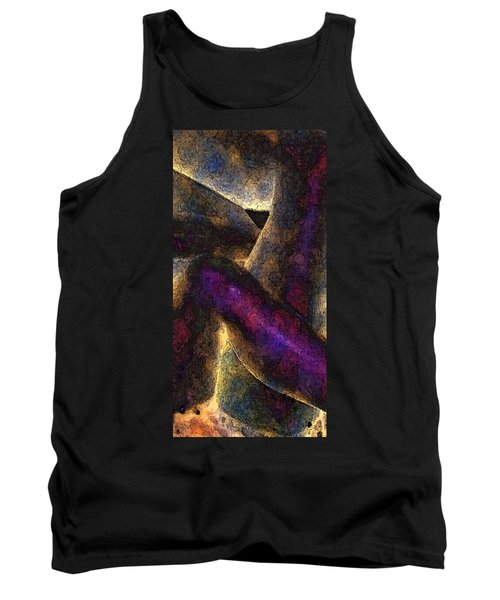 Entwined Tank Top