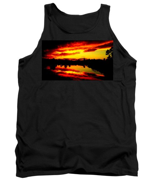 Epic Reflection Tank Top
