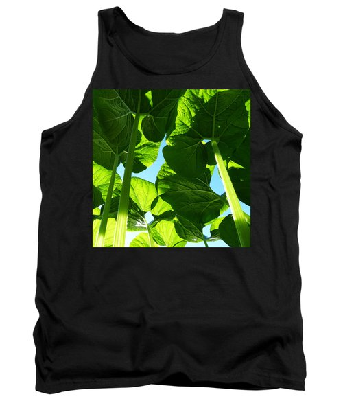 Faerie World Tank Top