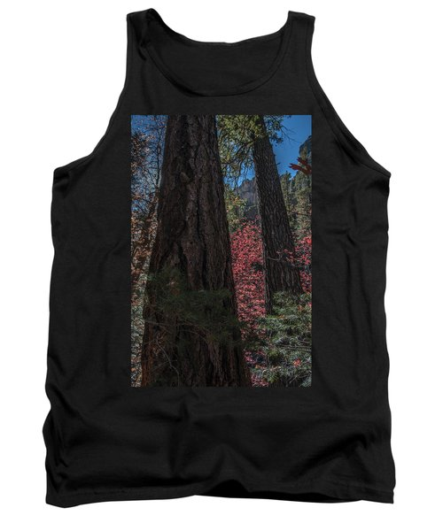 West Fork Perspective Tank Top