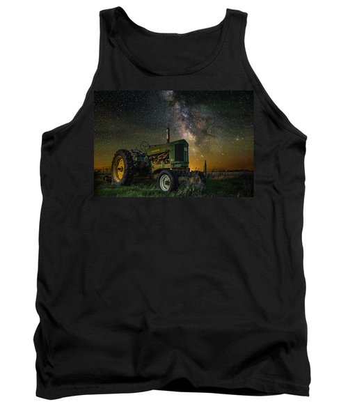 Farming The Rift 3 Tank Top