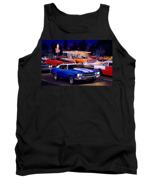 Fast Freds Tank Top